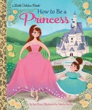How to Be a Princess, Fliess Sue