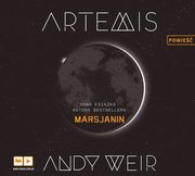 Artemis, Weir Andy