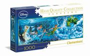 Puzzle 1000 High Quality Collection Panorama Peter Pan:,