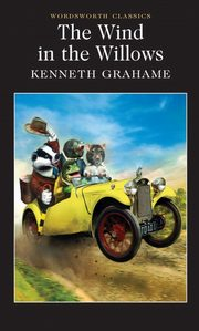 ksiazka tytuł: The Wind in the Willows autor: Grahame Kenneth