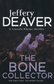The Bone Collector, Deaver Jeffery