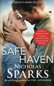 Safe Haven, Sparks Nicholas