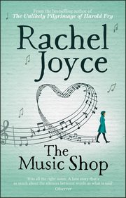 The Music Shop, Joyce Rachel