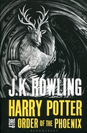 Harry Potter and the Order of the Phoenix, Rowling J.K.