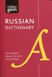 Collins Russian Gem Dictionary,