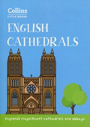 Collins Little Books English Cathedrals,