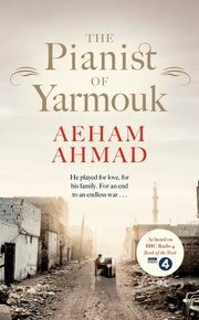 The Pianist of Yarmouk,