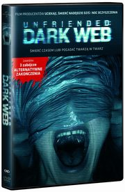 Unfriended: Dark Web,