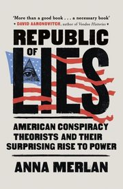 Republic of Lies, Merlan Anna