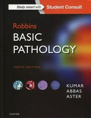 Robbins Basic Pathology,
