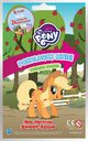 My Little Pony Na farmie Sweet Apple Pokoloruj mnie,