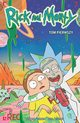 Rick i Morty Tom 1, Gorman Zac