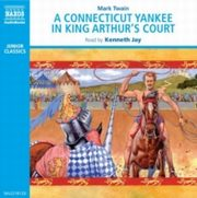 ksiazka tytuł: Connecticut Yankee in King Arthurs Court autor: