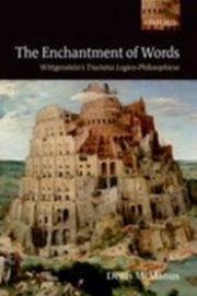 ksiazka tytuł: Enchantment of Words:Wittgenstein's Tractatus Logico-Philosophicus autor: