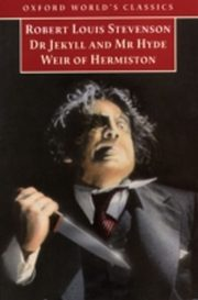 ksiazka tytuł: Strange Case of Dr Jekyll and Mr Hyde, and Weir of Hermiston autor: