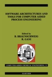 ksiazka tytuł: Software Architectures and Tools for Computer Aided Process Engineering autor: