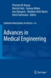 ksiazka tytuł: Advances in Medical Engineering autor: