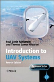 ksiazka tytuł: Introduction to UAV Systems autor: Paul Fahlstrom, Thomas Gleason