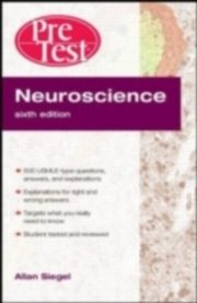 ksiazka tytuł: Neuroscience PreTest Self-Assessment and Review, Sixth Edition autor: Allan Siegel