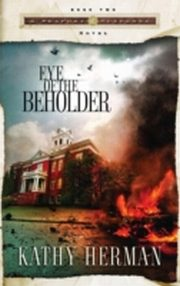 ksiazka tytuł: Eye of the Beholder autor: Kathy Herman