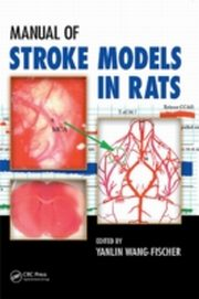 ksiazka tytuł: Manual of Stroke Models in Rats autor: