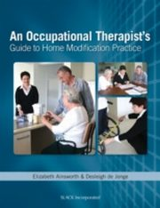 ksiazka tytuł: Occupational Therapist's Guide to Home Modification Practice autor: