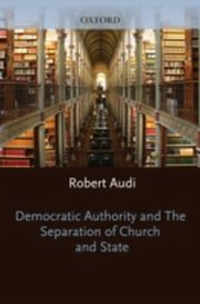 ksiazka tytuł: Democratic Authority and the Separation of Church and State autor: