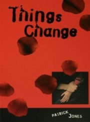ksiazka tytuł: Things Change autor: Patrick Jones