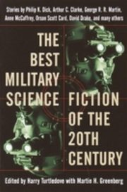 ksiazka tytuł: Best Military Science Fiction of the 20th Century autor: