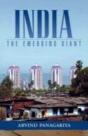 ksiazka tytuł: India The Emerging Giant autor: Panagariya Arvind