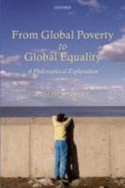ksiazka tytuł: From Global Poverty to Global Equality:A Philosophical Exploration autor: