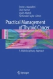 ksiazka tytuł: Practical Management of Thyroid Cancer autor: