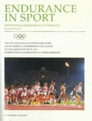 ksiazka tytuł: Encyclopaedia of Sports Medicine An IOC Medical Commission Publication, Endurance in Sport autor: