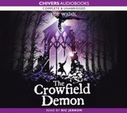 ksiazka tytuł: Crowfield Demon, The autor: Pat Walsh