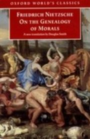 ksiazka tytuł: On the Genealogy of Morals : A Polemic. By way of clarification and supplement to my last book Beyond Good and Evil autor: