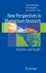 ksiazka tytuł: New Perspectives in Magnesium Research autor: