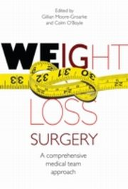 ksiazka tytuł: Weight Loss Surgery autor: