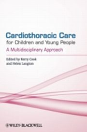 ksiazka tytuł: Cardiothoracic Care for Children and Young People autor: