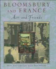 ksiazka tytuł: Bloomsbury and France:Art and Friends autor: