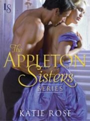 ksiazka tytuł: Appleton Sisters Series 3-Book Bundle autor: Katie Rose