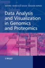 ksiazka tytuł: Data Analysis and Visualization in Genomics and Proteomics autor: