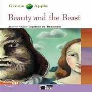 ksiazka tytuł: Beauty and the Beast autor: Cideb Editrice