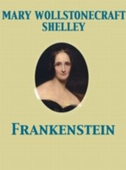ksiazka tytuł: Frankenstein autor: Mary Wollstonecraft Shelley