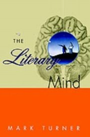 ksiazka tytuł: Literary Mind:The Origins of Thought and Language autor: