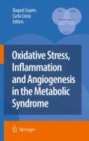 ksiazka tytuł: Oxidative Stress, Inflammation and Angiogenesis in the Metabolic Syndrome autor: