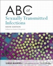 ksiazka tytuł: ABC of Sexually Transmitted Infections autor: