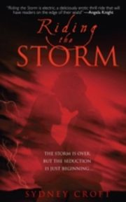 ksiazka tytuł: Riding the Storm autor: Sydney Croft