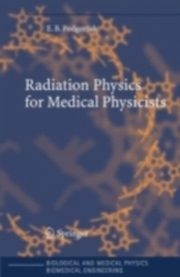 ksiazka tytuł: Radiation Physics for Medical Physicists autor: