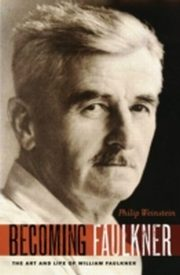 ksiazka tytuł: Becoming Faulkner:The Art and Life of William Faulkner autor: