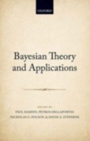 ksiazka tytuł: Bayesian Theory and Applications autor: